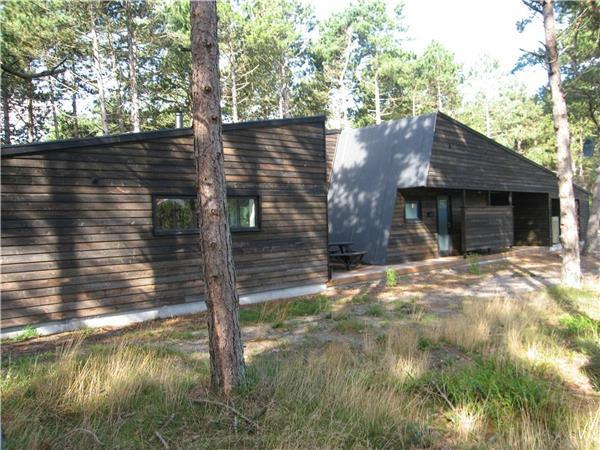 Holiday house for 8 persons near the beach in Odsherred - Image 1 - Rorvig - rentals