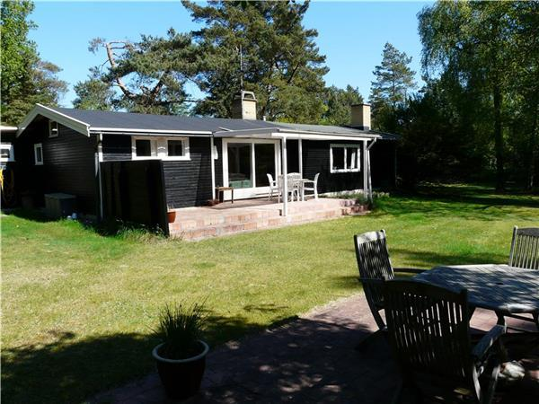 Holiday house for 5 persons in Odsherred - Image 1 - Nykobing Sjaelland - rentals