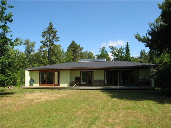 Renovated holiday house for 6 persons in Odsherred - Image 1 - Rorvig - rentals