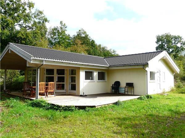 Holiday house for 6 persons near the beach in Odsherred - Image 1 - Nykobing Sjaelland - rentals