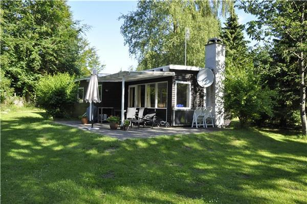 Holiday house for 6 persons in Odsherred - Image 1 - Rorvig - rentals