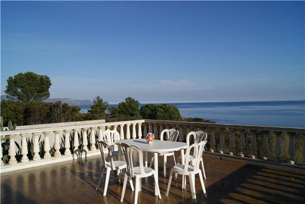 Holiday house for 6 persons near the beach in Llanca - Image 1 - Llanca - rentals