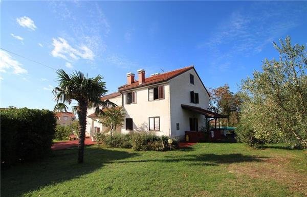 Apartment for 6 persons near the beach in Umag - Image 1 - Zambratija - rentals
