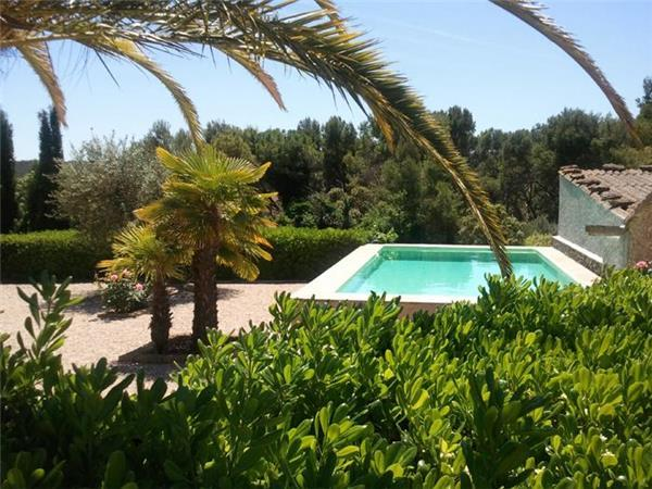Attractive holiday house for 14 persons, with swimming pool , in Barcelona - Image 1 - Torrelavit - rentals