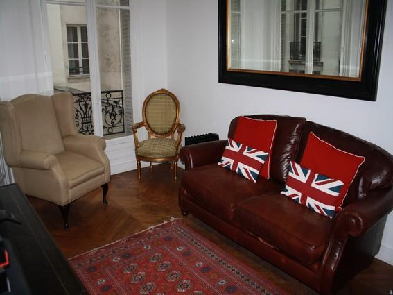 Beautiful 1BR Av. Wagram Champs Elysées - Apt #1151 - Image 1 - Paris - rentals