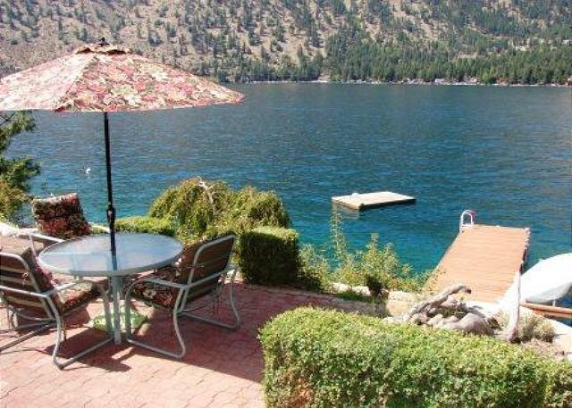 Affordable Manson Waterfront Home with Private Dock, Boat/Jet Ski Lift, Buoy - Image 1 - Manson - rentals
