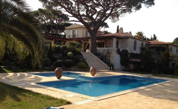 This property is available on request only  - FR-235996-Ramatuelle - Image 1 - Ramatuelle - rentals