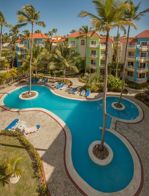 Palm Suites A3 - 2nd Floor - 5 min walk to beach - Image 1 - Punta Cana - rentals