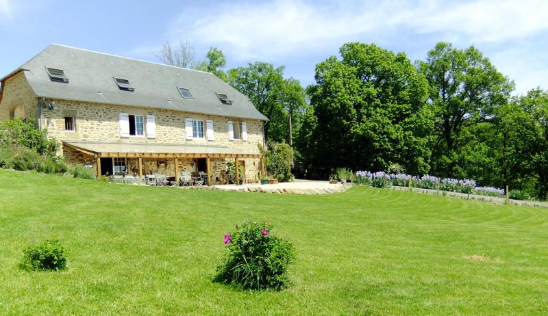 Le Foursou Bed and Breakfast - Le Foursou chambres d'hotes/  Bed and Breakfast - Le Bourg - rentals