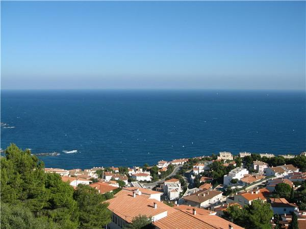 Holiday house for 4 persons in Llanca - Image 1 - Llanca - rentals