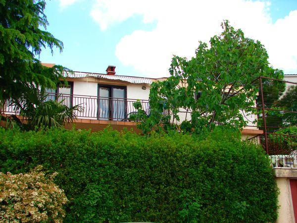 Apartment for 2 persons near the beach in Crikvenica - Image 1 - Dramalj - rentals