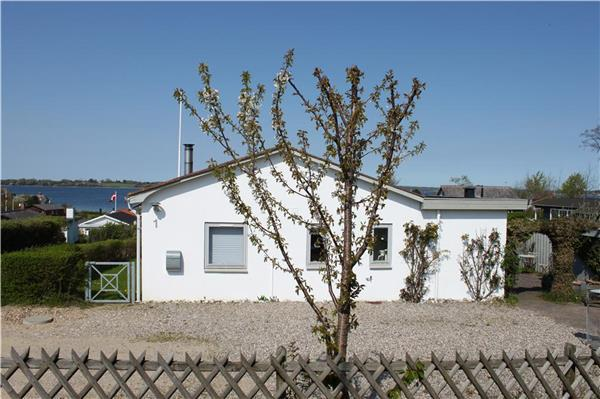 Holiday house for 4 persons in Flensborg Fjord - Image 1 - Broager - rentals