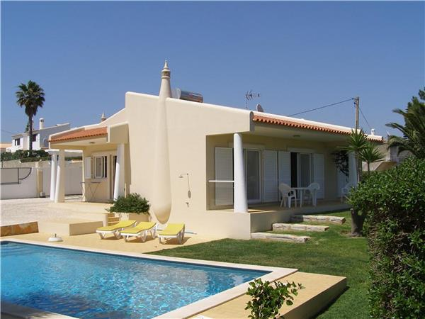Attractive holiday house for 4 persons, with swimming pool , in Castelo - Image 1 - Patroves - rentals