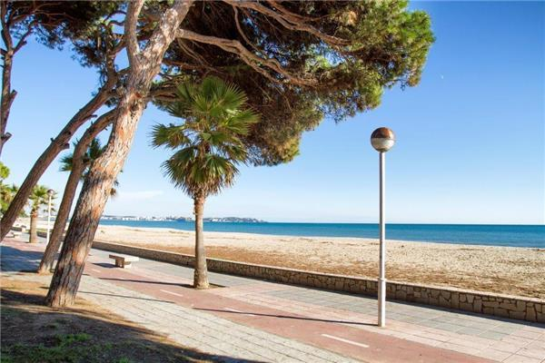 Apartment for 6 persons near the beach in Cambrils - Image 1 - Cambrils - rentals