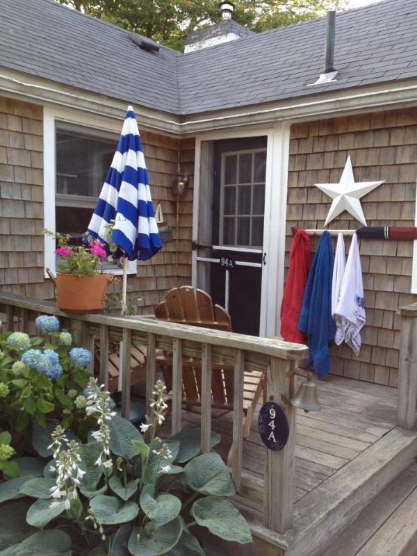 Welcome to the Cape! - Cozy Hyannisport Cottage (Weekly/Monthly) - Hyannis - rentals