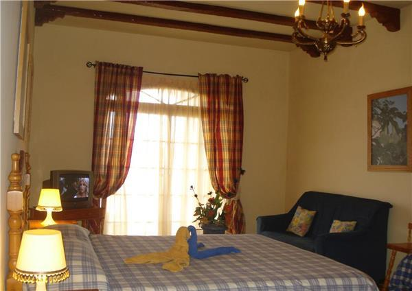 Newly built guest room for 2 persons in Icod de los Vinos - Image 1 - Icod de los Vinos - rentals