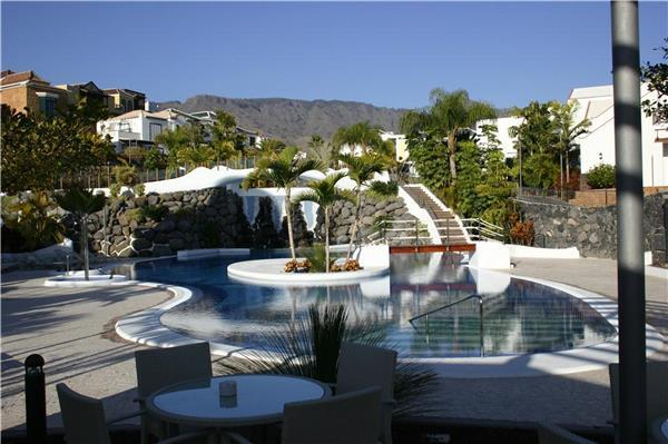 Holiday house for 4 persons, with swimming pool , in Adeje - Image 1 - Costa Adeje - rentals