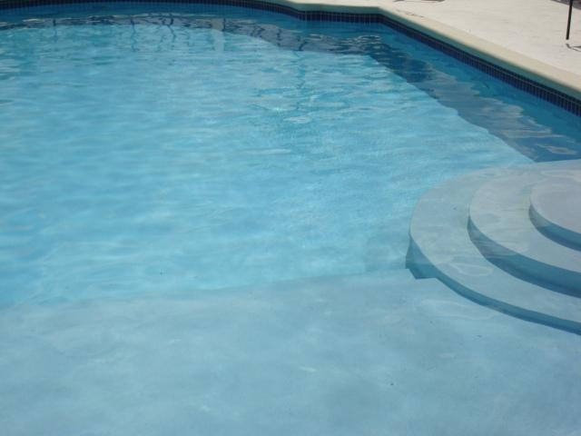 swimming pool - Ocean Wave Villa, a few steps away from the beach - Negril - rentals
