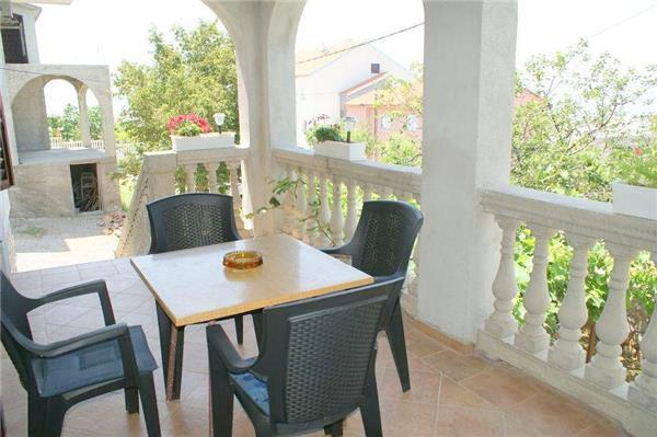 Apartment for 5 persons in Senj - Image 1 - Senj - rentals