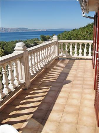 Apartment for 6 persons near the beach in Senj - Image 1 - Klenovica - rentals