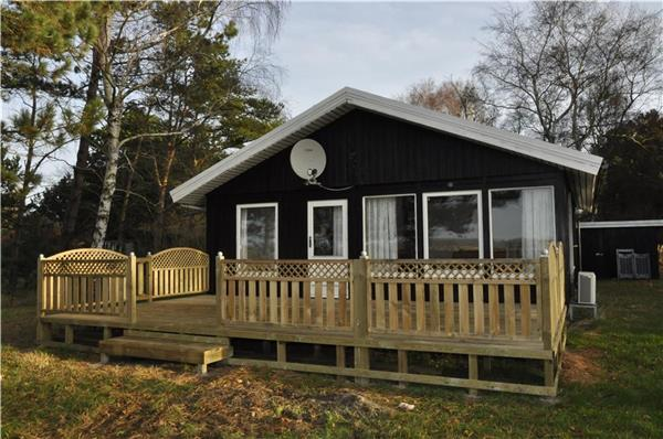 Holiday house for 6 persons in Odsherred - Image 1 - Klint - rentals