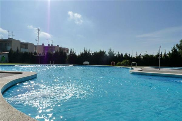 Holiday house for 8 persons, with swimming pool , near the beach in Alcoceber - Image 1 - Alcossebre - rentals