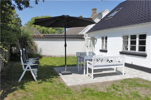 Holiday house for 4 persons in Ærø - Image 1 - Marstal - rentals