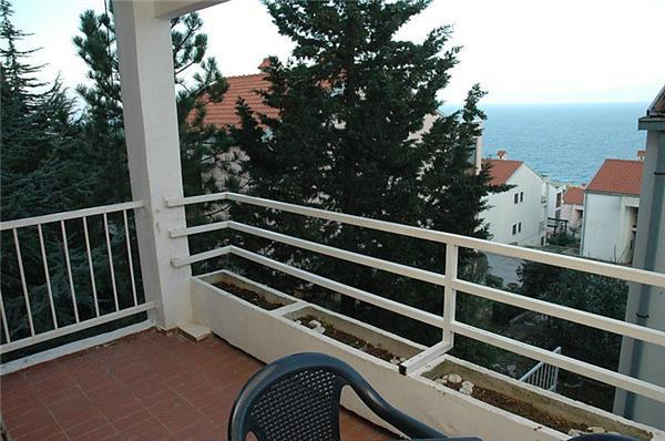 Apartment for 4 persons near the beach in Rabac - Image 1 - Krsko - rentals