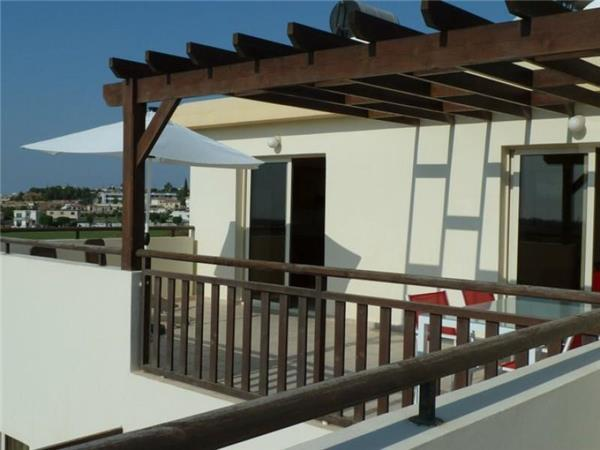 Apartment for 4 persons, with swimming pool , in Larnaca - Image 1 - Tersefanou - rentals