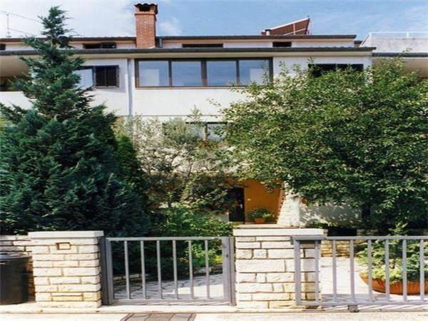 Apartment for 2 persons in Porec - Image 1 - Porec - rentals