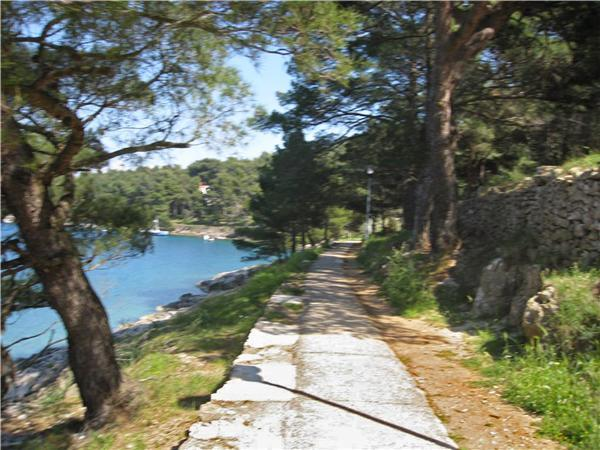Apartment for 4 persons in Losinj - Image 1 - Mali Losinj - rentals