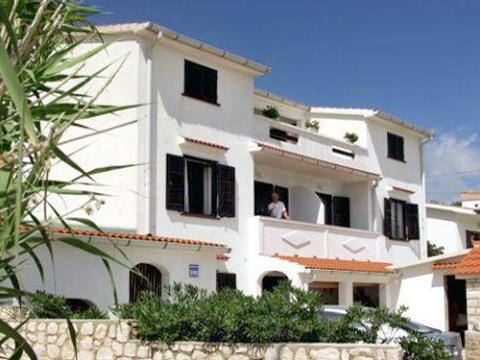 Attractive apartment for 6 persons near the beach in Pag - Image 1 - Pag - rentals