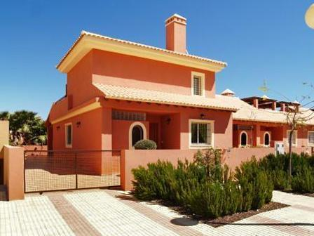 Holiday house for 6 persons, with swimming pool , in Cartagena - Image 1 - Islas Menores - rentals