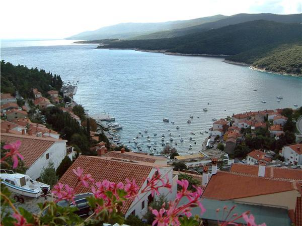 Apartment for 2 persons in Rabac - Image 1 - Rabac - rentals