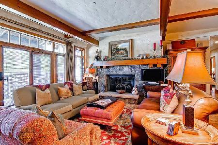 Snowcloud Lodge 2, United States - Image 1 - Beaver Creek - rentals