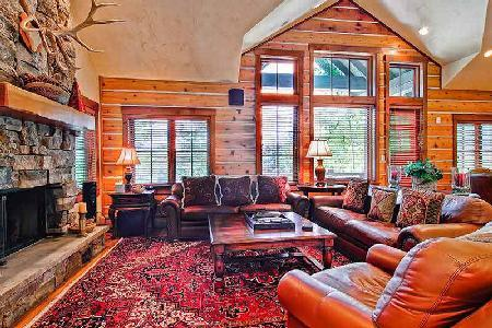 Buckhorn 8 - Bachelor Gulch Luxury Townhome with Hot Tub, Walk to Slopes - Image 1 - Beaver Creek - rentals