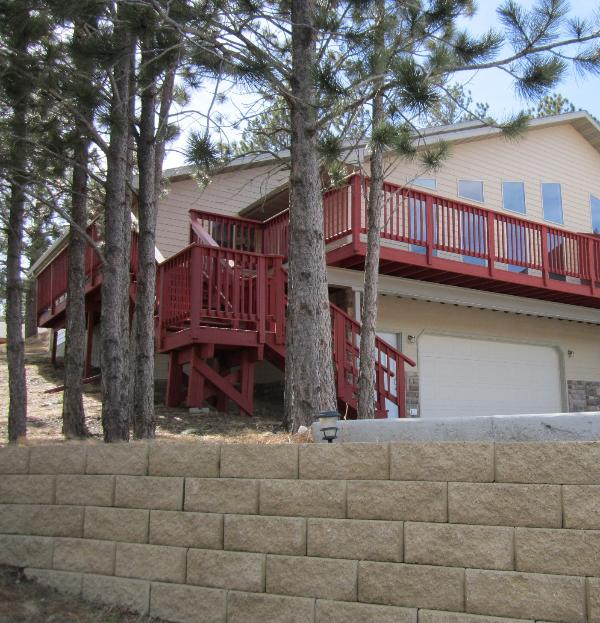 Crystal Pines Vacation Home - Image 1 - Custer - rentals