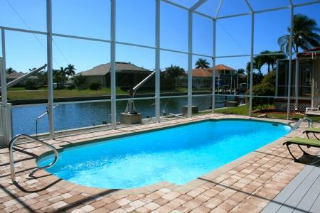 Pool & Water View - BREAK1161 - United States - rentals