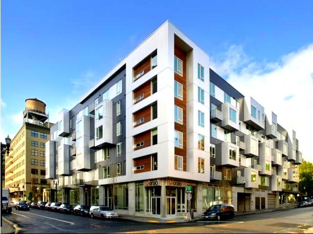 BOOK ONLINE! Awesome Downtown Portland Location! 100 Walk Score STAY ALFRED EN2 - Image 1 - Portland - rentals