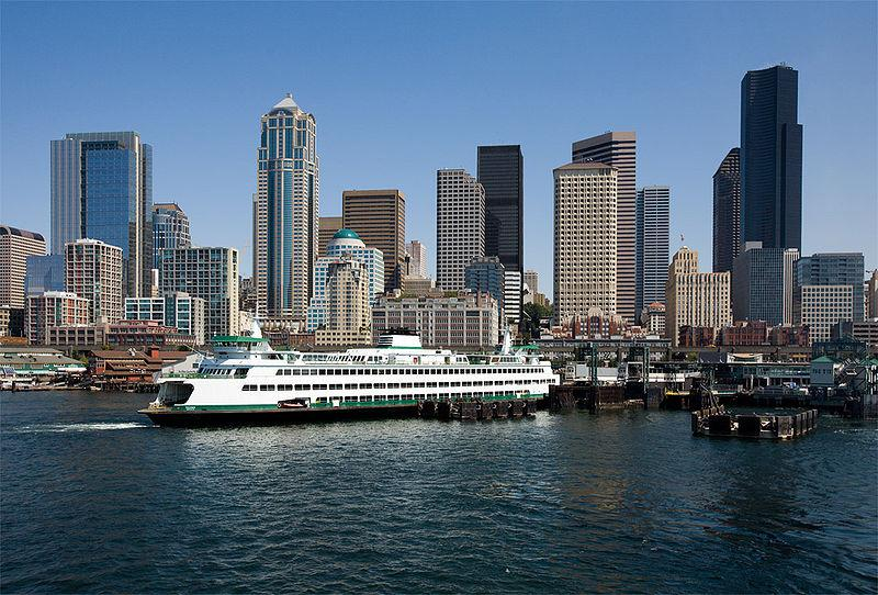 BOOK ONLINE! Waterviews! Pike Place,The Place for a Perfect Seattle Stay! STAY ALFRED HSW - Image 1 - Seattle - rentals