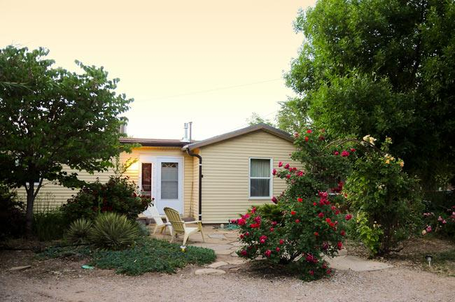Cottonwood Cottage - Cottonwood Cottage - Moab - rentals