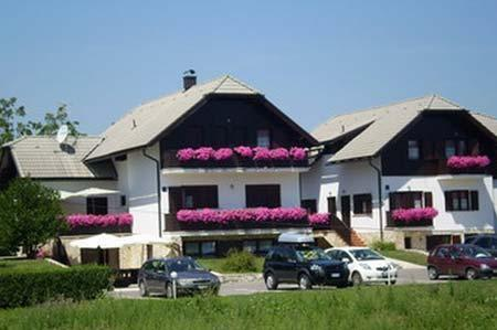 Etno garden - Beautiful apartments for holiday  accomodation - Plitvica - rentals