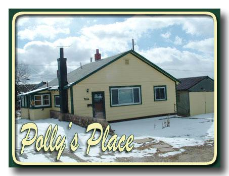 Polly's Place Vacation Rental Home - Image 1 - Leadville - rentals