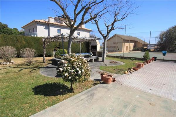 Holiday house for 4 persons, with swimming pool , in Escala - Image 1 - L'Escala - rentals