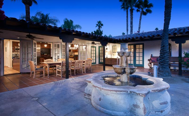 The Lucy House - Image 1 - Palm Springs - rentals