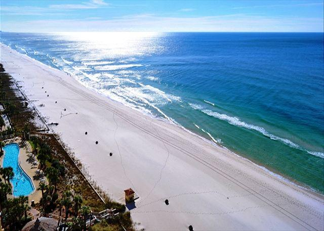 CUTE BEACHFRONT CONDO FOR 6! OPEN 9/20-27! ONLY $934 TOTAL!! - Image 1 - Panama City Beach - rentals
