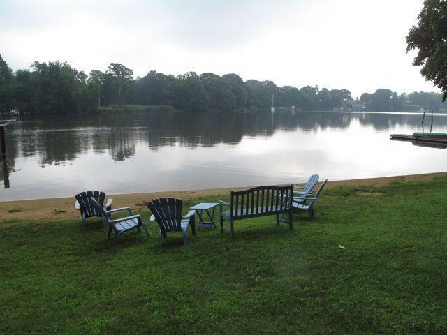 Private beach on Mill Creek  - TreeHouse - Annapolis - rentals