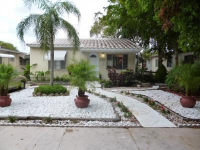 Stylish Villa Close to Downtown, Beach Area - Image 1 - Hollywood - rentals