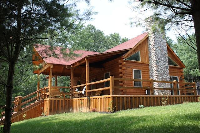 Buffalo Lodging Company- Miller's Outpost - Image 1 - Logan - rentals