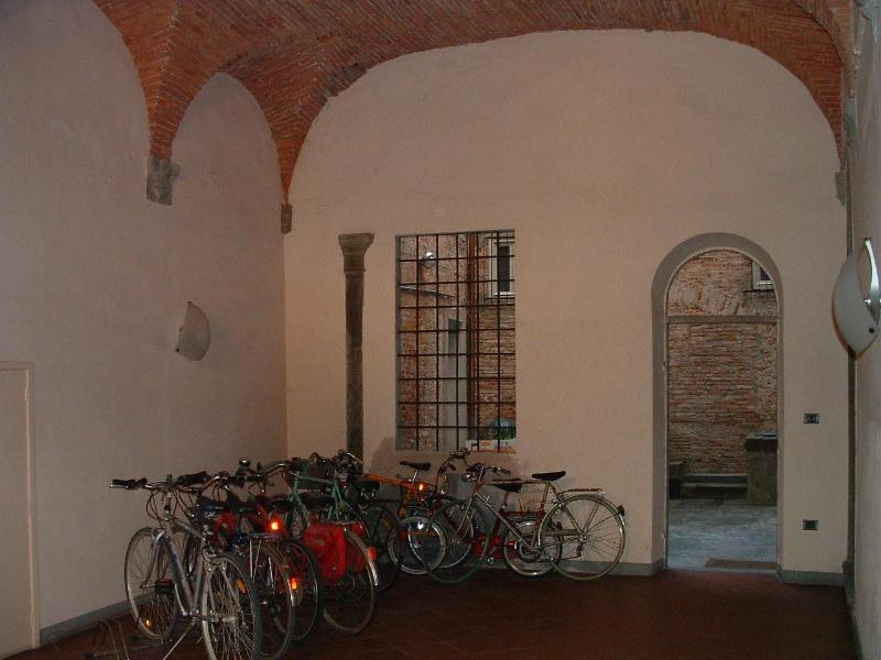 Lucca, Italy apartment - Image 1 - Lucca - rentals